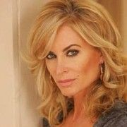 pinterest pictures of eileen davidson | Pictures - PHOTOS: Y&R's Eileen Davidson through the years - National ...