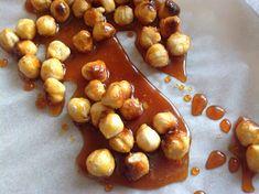 Košíčky se slaným karamelem a čokoládou