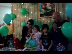 Festa tema infantil #soniadocenaboca instagram #doce na boca facebook