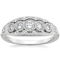 The Viola Diamond Ring.wowwwww,Very Unique @brilliantearth #BrilliantEarthGiveaway  Love to win and Thanks for the chance <3