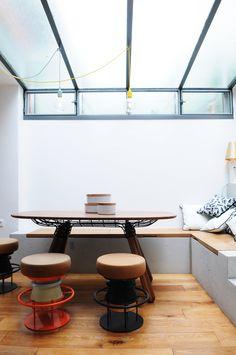 Paris Row House | Leibal : Leibal