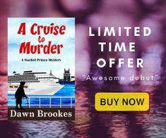 A Cruise to Murder (A Rachel Prince Mystery Book