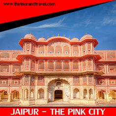 JAIPUR-THE PINK CITY