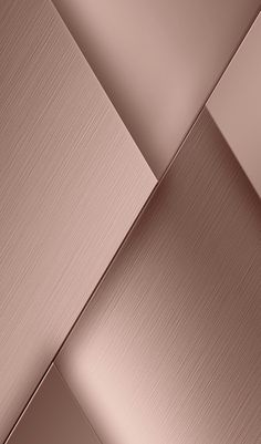 Mauve Geometric Wallpaper