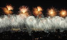 New Year S Eve Wikipedia New Years Eve Festival List Fun Festival
