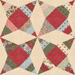 Free Patterns click below to download each PDF « **Under the Mistletoe**