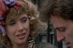 """Rosanna Arquette was not nominated for """"Desperately Seeking Susan""""."""