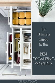 Wish to arrange your own home like a professional? Begin with the organizing merchandise used a. Home Office Organization, Paper Organization, Organizing Your Home, Organizing Tips, Organising, Small Space Interior Design, Interior Design Living Room, House Cleaning Tips, Cleaning Hacks
