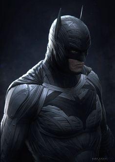 The Dark Knight | Abduzeedo Design Inspiration