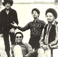 The Meters bring us funk from down town New Orleans. Shake it or break it.