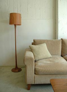 FLOOR LAMP F WN1