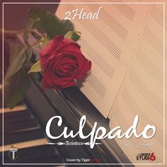 2 Head - Culpado (Acústico) 2017   Download ~ Alpha Zgoory   Só9dades