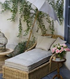 A garden retreat shown in All the Best blog. Great for those who have a budget and no construction skills.