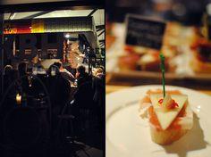 Kræsen: Restaurant-anmeldelse: Tapa Del Toro i København Tapas, Restaurant, Diner Restaurant, Restaurants, Dining