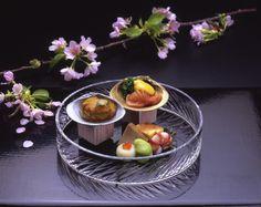 Japanese Kaiseki @Gora Kadan in Japan in Spring