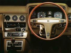 1977 Toyota Chaser