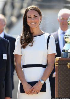 Kate Middleton's Most Stylish Looks