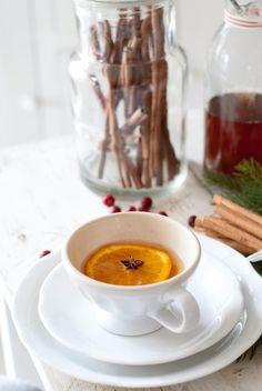 Spiced orange tea, very Autumnal Tea Cup Art, Tea Cups, Coffee Time, Tea Time, Minty House, Orange Tea, Autumn Tea, Cream Tea, High Tea