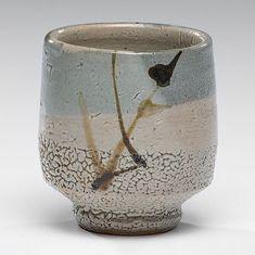 Shoji Hamada, clay