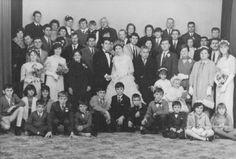 macedonian wedding 1969