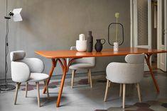 Tavolo Vetro Allungabile Economico.22 Best Sedie Tavolo Images Furniture Home Decor Home