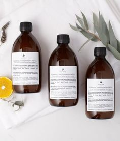 Buy the Santosa Hand Wash Refills online in NZ at Oh Natural: Your conscious beauty & lifestyle store! Grapefruit, Natural Skin Care, Lavender, Bottle, Nature, Naturaleza, Flask, Off Grid, Natural