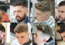 51 Best Men's Hairstyles + New Haircuts For Men Guide) Latest Haircuts, Popular Haircuts, Cool Haircuts, Haircuts For Men, Short Haircuts, Mens Hairstyles 2018, Hairstyles Haircuts, Casual Hairstyles, Medium Hairstyles