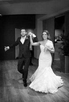 Congratulations Teneal & Sam! WOW what INCREDIBLE wedding photos! | Teneal was dressed by Ferrari Formalwear & Bridal | Wedding dress | Bridal gown | Bride | Real wedding |   Photography by: Lauren Joy Photography