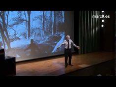Luis Fernández-Galiano retrata el talento de Norman Foster - YouTube