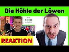 Ich war mit meinem Online-Shop im Fernsehen... (Die Höhle der Löwen 🇦🇹) [Michael Reagiertauf] - YouTube