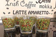Brokkoli - Paprika - Apfel - Salat, ein tolles Rezept aus der Kategorie Früchte. Bewertungen: 110. Durchschnitt: Ø 4,5.