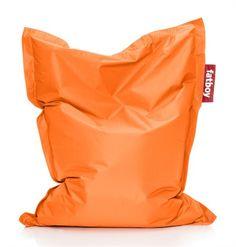 Junior Beanbag in Orange