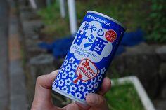 Cold Amazake
