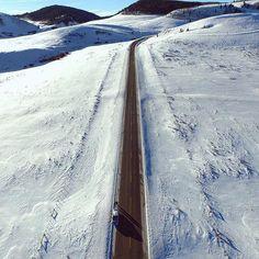 Road tripping through Colorado! ❄️  #drone #aerial #dji #drones #quadcopter #aerialphotography #djiphantom #aerialview #dronegear #dronefly #djiglobal #dronestagram #droneoftheday #phantom3 #dronelife #droneporn #aerialphoto #djicreator #dronebois #aerialshot #aerialvideo #aerialcinematography #dronevideos #dronesdaily #dronesaregood #djiphantom3 #aerialfilming #dronesetc #dronephotography #aerialvideography via  @alexclapin