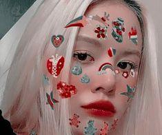 Aesthetic People, Aesthetic Gif, Girl Group Pictures, People Icon, Cute Korean Boys, Tumblr Girls, Ulzzang Girl, K Idols, Doodle Art