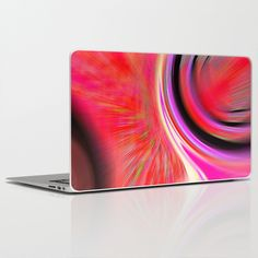 art by #Robert S. #Lee apple ipad mac notebook pc laptop skin