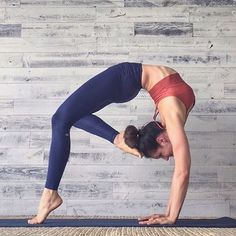 bridge | yoga More