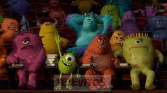 Monsters University (3D) | Televitos - Con mentalidad de fans
