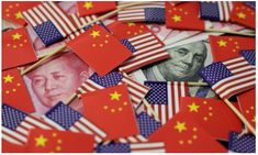 UNITED STATES (VOP TODAY NEWS) -- Trade negotiations between the United States and China are moving in a positive direction after US President Donald Trump and Chinese President Xi Jinping met in Osaka, Japan, White Donald Trump, Chinese Currency, Hong Kong, Tesla Inc, First Trade, Phase One, Us Companies, Made Goods, Change The World