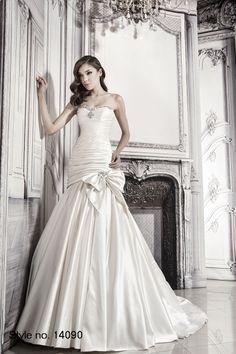 #pnina_tornai #bridal dress style no. 14090