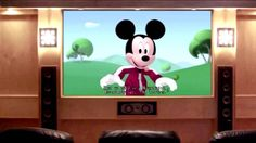 Mickey Mouse Clubhouse Full Episodes -  Mickey's Sport-Y-Thon End
