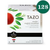 Tazo® Awake™ English Breakfast K-Cup® Packs. Get Special discounts at Starbucks using coupon and Promo Codes.