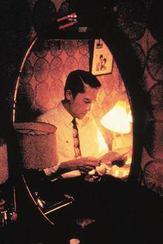 花樣年華 | 2001 In The Mood For Love (Fa Yeung Nin Wa) Director: Kar Wai Wong IMDb 8.1