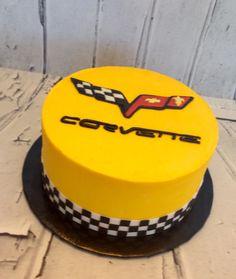 Corvette cake                                                       …