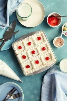 No-Bake Tres Leches Icebox Cake | Joy the Baker