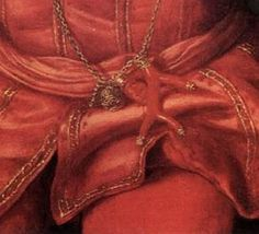 Agnolo Bronzino, Giovanni de' Medici: il corallo