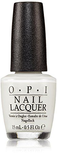 O.P.I Soft Shade Collection Nail Laquer, Funny Bunny, 0.5 Fluid Ounce