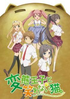 50 Anime Harem Terfavorite dan Terpopuler (Update Setiap Bulan) - JAPANIMEINDO