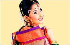 Marathi Bride!