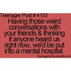 I think this shouldnt be limited to Teenager Post I can relate lol Teenager Quotes, Teen Quotes, Teenager Posts, Funny Relatable Memes, Funny Quotes, Relatable Posts, Funny Phrases, Silly Memes, Funny Teen Posts
